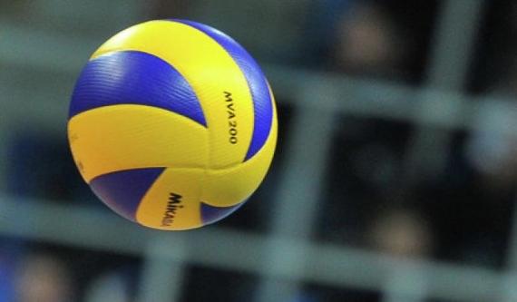 В Гусеве прошли соревнования по волейболу среди женщин